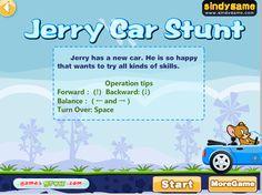 #kid_games #kids_games_online  #kids_games update new games http://www.kidsgamesonline.net/games-jerry-car-stunt.html