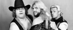 WWE announced the following: The Fabulous Freebirds to be inducted into the WWE Hall of Fame's Class of 2016 The Fabulous Freebirds, one of the most infamous and influential groups in sport-entertainment history, will finally be inducted into the WWE…