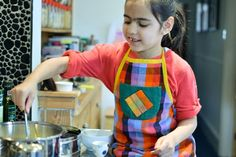 Getting kids into curry – Indian recipes for young people