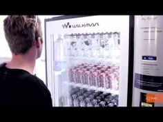 ▶ Sony Sells Waterproof MP3 Player In Water Bottles - YouTube