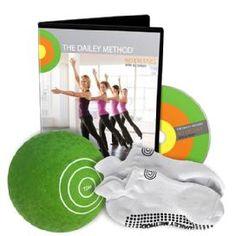 The Dailey Method Exercise Bundle