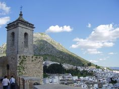 #Martos, #Jaen, #Andalucia, #España