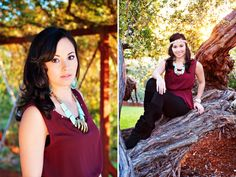 {Andrea Gallagher Photography | Seniors | Families | Custom Portraiture}