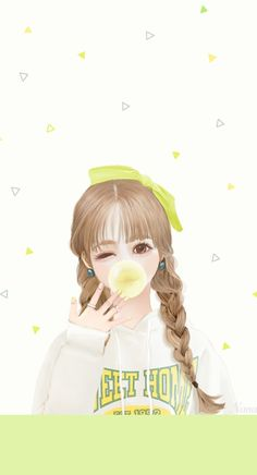 """Find and save images from the """"♡Enakei♡"""" collection by immeizuo (meizouxoxo) on We Heart It, your everyday app to get lost in what you love. Lovely Girl Image, Cute Girl Pic, Cute Girls, Anime Korea, Girly M, Cute Cartoon Girl, Cute Girl Wallpaper, Girly Pictures, Girly Pics"""