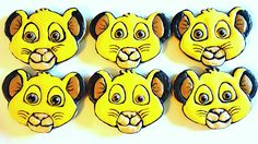 #lion #cookies