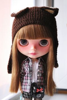 these blythe dolls are fantastic but crazy how expensive