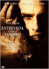Anne Rice é ótima!  Vampiros realmente bonitos > Pitt, Banderas, Cruise e Slater!