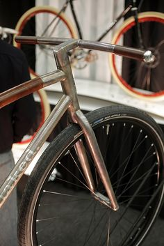 NAHBS 2011! by Dancing Weapon of Mass Destruction, via Flickr
