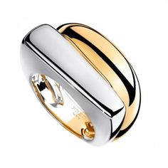 Success ring from Fred Joaillerie
