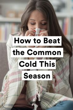Protect yourself from those violent sneezers.  #greatist https://greatist.com/eat/how-to-get-over-a-cold-fast