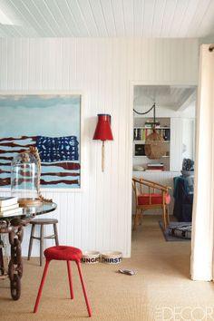 20 summer beach house decor ideas to give you all the interior design inspiration: