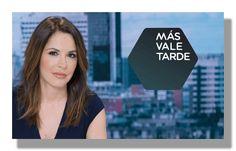 Más Vale Tarde Cadena De Televisión Serie De Television