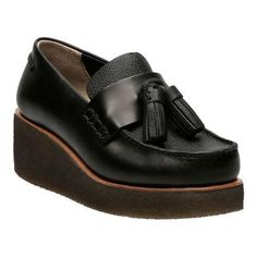 Women's Clarks Peggy Grace Loafer