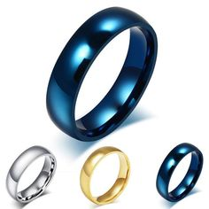 Looking for a gift? Start here   Men's Classic Titanium Steel Wedding Band - 3 Colors http://qatalyst.company/products/mens-classic-titanium-steel-wedding-band-3-colors?utm_campaign=crowdfire&utm_content=crowdfire&utm_medium=social&utm_source=pinterest  #menswear #mensfashion #ring #menstyle #uniquerings