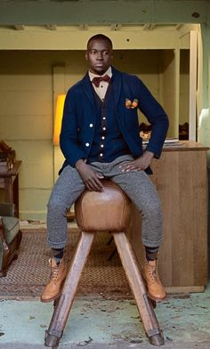 Navy, gray, camel #mensfashion #menswear #trousers