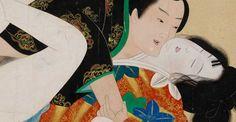 El perfil más vicioso del arte erótico japonés