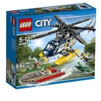 LEGO 60067 Helikopter Achtervolging