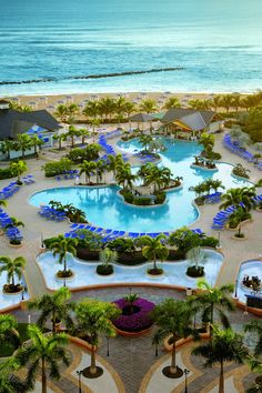 Marriott Discounts in the Caribbean and Mexico