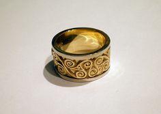 Triskel Rings | TRISKELE RING