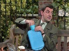 Yes, I loves me some Mr. Bean!!!