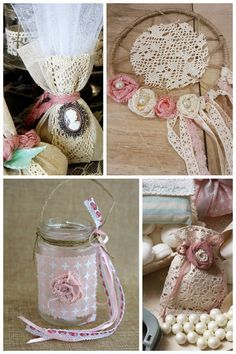 Hobbies And Crafts, Diy And Crafts, Baby Boy Baptism, Baptism Favors, Wedding Story, Shabby, Christening, Boho Wedding, Party Time