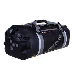 Grey//Pink OS Speedo Waterproof Gym Pool 30L Duffel