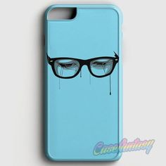 Geek Glasses iPhone 6 Plus/6S Plus Case | casefantasy