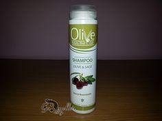 Recenzie: Sampon Olive Beauty MediCare