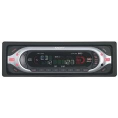 Sony CDX-L510 Car CD Receiver with Wireless Remote Review