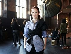 Taylor Tomasi Hill - the Fashion Spot
