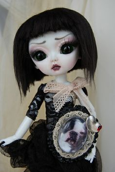 Bea by Sally's Song Dolls