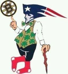 Boston Sports!! Bruins Celtics Patriots Red Sox