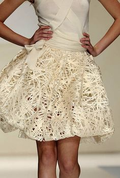 madly in love with this skirt