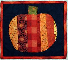 quilt.cook.keep.: Feeling Fallish (with Fallish tutorial!)
