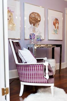 Five design elements every flirty and feminine room needs | Dallas Morning News