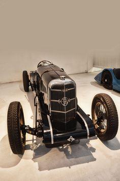 Collection Schlumpf - Cité de l'Automobile. Mulhouse car museum. Foto Xabi Albizu