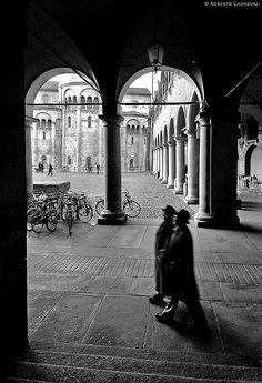 The Amazing Photography of Roberto Carnevali