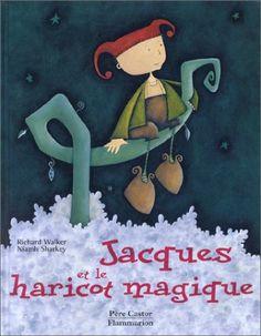 Jacques et le haricot magique de Richard Walker http://www.amazon.fr/dp/2081609975/ref=cm_sw_r_pi_dp_gR84ub1HQEN9R