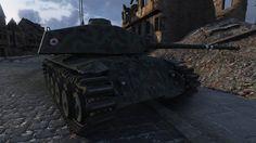 World of Tanks FCM 50 t | 7.200+ DMG | 191.000+ credits - Himmelsdorf