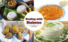 A healthy diet and proper exercising can help you prevent control and even reverse diabetes. Here we bring you tips for healthy diabetic eating plans and also how to maintain a diabetic friendly diet with 30 diabetic friendly recipes you can quickly make Diabetic Diet Menu, Diabetic Breakfast, Diabetic Desserts, Diabetic Recipes, Diet Recipes, Vegetarian Recipes, Diabetic Foods, Tips And Tricks, Young Living