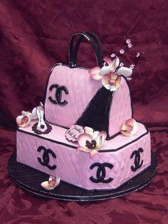 Cake, Jackies cake boutique