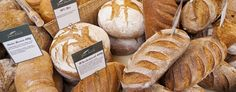 The enticing aroma of the Bakery at Nira Alpina Bakery, Meals, Globe, Food, Kitchens, Speech Balloon, Meal, Eten, Bakery Business