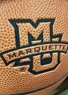Let's Go Marquette!