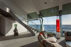 Carmel Highlands Residence by Eric Miller Architects (24)