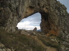 La Vall de La Gallinera - La Forada 2 (737, 3 m)