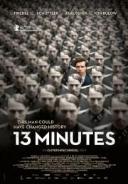 Elser        Elser      13 Minutes  Ocena:  7.10  Žanr:  Biography Drama War  Georg Elser was a man who could have changed world history and saved millions of human lives if only he had had 13 more minutes. With 13 more minutes the bomb he had personally assembled would have torn apart Adolf Hitler and his henchmen. But this was not to be and on 8 November 1939 Hitler left the scene of the attempted assassination earlier than expected - leaving Elser to fail catastrophically. Who was this…