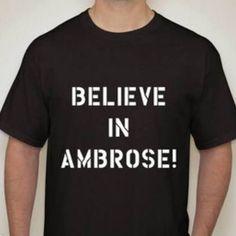 dean ambrose   Tumblr