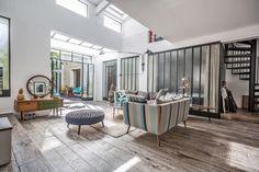 Habitations contemporaines et originales chez Espaces Atypiques - Journal du Design