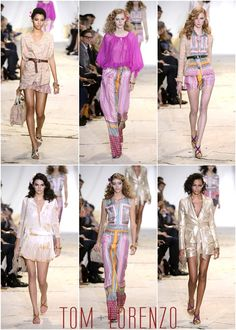 The entire collection is feminine, flowy and quite lovely! But those pants are to-die-for!!!!!!!Diane-Von-Furstenberg-Spring-2016-Collection-NYFW-Runway-Tom-Lorenzo-Site-TLO (2)