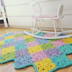 Zpachniało zajaśniało wiosna ach to ty...  #hello #handmade #rekodzielo #crocheting #crochet #home #homedesign #homedekor #kids #madewithlove #knitting #decoration #knit #sweet #interiordesign #lovely #love #scandinavian #kids #kidsroom #baby #babyroom #rug #carpet #doilies #teppich #tapis #tappeto #dywanik #interiors by handmadeinpoland http://discoverdmci.com